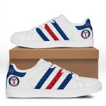MLB Texas Rangers Limited Edition Men's and Women's Skate Shoes NEW002160