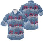 MLB Philadelphia Phillies Limited Edition Hawaiian Shirt Unisex Sizes NEW000453