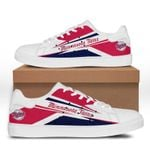 MLB Minnesota Twins Limited Edition Men's and Women's Skate Shoes NEW002749