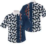 MLB Detroit Tigers Limited Edition Hawaiian Shirt Unisex Sizes NEW000342
