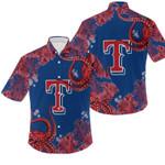 MLB Texas Rangers Limited Edition Hawaiian Shirt Unisex Sizes NEW000560