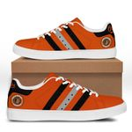 MLB Baltimore Orioles Limited Edition Men's and Women's Skate Shoes NEW002135