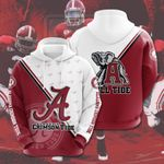 Topsportee NCAAF ALABAMA CRIMSON TIDE Limited Edition Amazing Men's and Women's Hoodie Full Sizes TOP000115