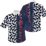 MLB Washington Nationals Limited Edition Hawaiian Shirt Unisex Sizes NEW000362