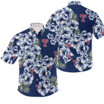 MLB Texas Rangers Limited Edition Hawaiian Shirt Unisex Sizes NEW000260