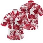 MLB Cincinnati Reds Limited Edition Hawaiian Shirt Unisex Sizes NEW001039