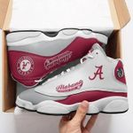 Topsportee NCAAF ALABAMA CRIMSON TIDE Limited Edition Men's and Women's Jordan 13 Sneakers All US Size TOP000070
