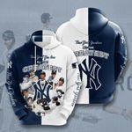 Topsportee MLB New York Yankees Limited Edition Amazing Men's and Women's Hoodie Full Sizes GTS001204