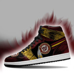 Topsportee MLB Washington Nationals Limited Edition Men's and Women's Jordan Sneakers All US Size GTS001091