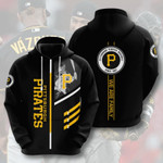 Topsportee MLB Pittsburgh Pirates Limited Edition Amazing Men's and Women's Hoodie Full Sizes GTS001349