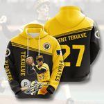 Topsportee MLB Pittsburgh Pirates KENT TEKULVE 27 Limited Edition Amazing Men's and Women's Hoodie Full Sizes GTS001175