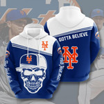 Topsportee MLB New York Mets Limited Edition Amazing Men's and Women's Hoodie Full Sizes GTS000741