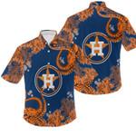 MLB Houston Astros Limited Edition Hawaiian Shirt Unisex Sizes NEW000543