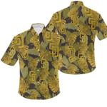 MLB San Diego Padres Limited Edition Hawaiian Shirt Unisex Sizes NEW000155