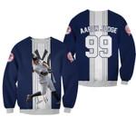 Topsportee MLB New York Yankees Limited Edition Amazing Men's and Women's Hoodie T-shirt Sweatshirt Full Sizes GTS001251