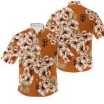 MLB San Francisco Giants Limited Edition Hawaiian Shirt Unisex Sizes NEW000256