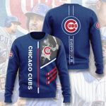 Topsportee MLB Chicago Cubs Limited Edition Amazing Men's and Women's Sweatshirt Full Sizes GTS001060