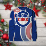 Topsportee MLB Chicago Cubs Limited Edition Amazing Men's and Women's Hoodie T-shirt Sweatshirt Full Sizes GTS000946