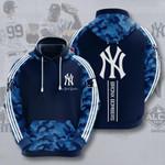 Topsportee MLB New York Yankees Limited Edition Amazing Men's and Women's Hoodie Full Sizes GTS000531