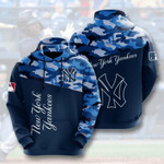 Topsportee MLB New York Yankees Limited Edition Amazing Men's and Women's Hoodie Full Sizes GTS000780