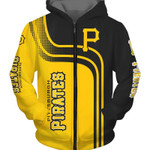 Topsportee MLB Pittsburgh Pirates Limited Edition Amazing Men's and Women's Hoodie Full Sizes