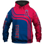 Topsportee MLB Los Angeles Angels Limited Edition Amazing Men's and Women's Hoodie Full Sizes