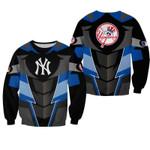 Topsportee MLB New York Yankees Limited Edition Amazing Hoodie T-shirt Sweatshirt Full Sizes GTS001269