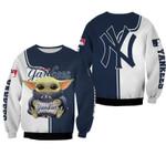 Topsportee MLB New York Yankees Limited Edition Amazing Hoodie T-shirt Sweatshirt Full Sizes GTS000853