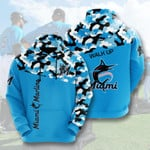 Topsportee MLB Miami Marlins Limited Edition Amazing Men's and Women's Hoodie Full Sizes