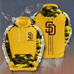 Topsportee MLB San Diego Padres Limited Edition Amazing Men's and Women's Hoodie Full Sizes GTS000936