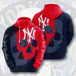 Topsportee MLB New York Yankees Limited Edition Amazing Men's and Women's Hoodie Full Sizes