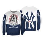 Topsportee MLB New York Yankees Limited Edition Amazing Hoodie T-shirt Sweatshirt Full Sizes GTS000728