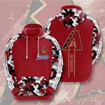 Topsportee MLB Arizona Diamondbacks Limited Edition Amazing Men's and Women's Hoodie Full Sizes