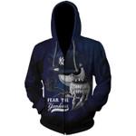 Topsportee MLB New York Yankees Limited Edition Amazing Men's and Women's Hoodie T-shirt Sweatshirt Full Sizes GTS001202