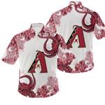 MLB Arizona Diamondbacks Limited Edition Hawaiian Shirt Unisex Sizes NEW000533