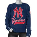Topsportee MLB New York Yankees Limited Edition Amazing Hoodie T-shirt Sweatshirt Full Sizes GTS000744