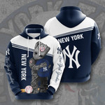 Topsportee MLB New York Yankees Limited Edition Amazing Men's and Women's Hoodie Full Sizes GTS001231