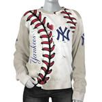 Topsportee MLB New York Yankees Limited Edition Amazing Hoodie T-shirt Sweatshirt Full Sizes GTS000560