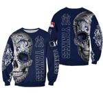Topsportee MLB New York Yankees Limited Edition Amazing Hoodie T-shirt Sweatshirt Full Sizes GTS001249