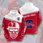 Topsportee MLB Philadelphia Phillies Limited Edition Amazing Men's and Women's Hoodie Full Sizes TOP000659