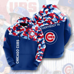 Topsportee MLB Chicago Cubs Limited Edition Amazing Men's and Women's Hoodie Full Sizes GTS000779