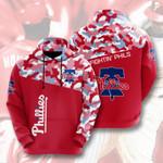Topsportee MLB Philadelphia Phillies Limited Edition Amazing Men's and Women's Hoodie Full Sizes TOP000432