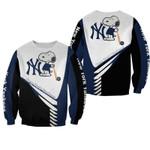 Topsportee MLB New York Yankees Limited Edition Amazing Hoodie T-shirt Sweatshirt Full Sizes GTS001101