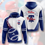 Topsportee MLB Philadelphia Phillies Limited Edition Amazing Men's and Women's Hoodie Full Sizes TOP000273