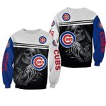 Topsportee MLB Chicago Cubs Limited Edition Amazing Men's and Women's Hoodie T-shirt Sweatshirt Full Sizes TOP000064