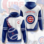 Topsportee MLB Chicago Cubs Limited Edition Amazing Men's and Women's Hoodie Full Sizes TOP000039