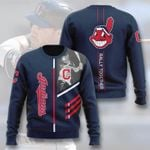 Topsportee MLB Cleveland Indians Limited Edition Amazing Men's and Women's Sweatshirt Full Sizes GTS000571