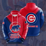 Topsportee MLB Chicago Cubs Limited Edition Amazing Men's and Women's Hoodie Full Sizes GTS000775
