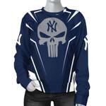 Topsportee MLB New York Yankees Limited Edition Amazing Men's and Women's Hoodie T-shirt Sweatshirt Full Sizes GTS001036
