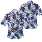 MLB Minnesota Twins Limited Edition Hawaiian Shirt Unisex Sizes NEW000149